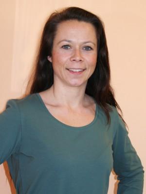 Arzthelferin Melanie Möhricke